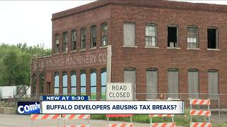 Are mixed-use buildings in Buffalo hurting your pockets? - Video