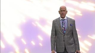 Gary Lezak Tuesday Evening Forecast Update 2 13 18 - Video