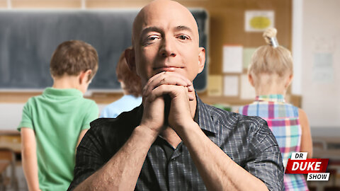 "Ep. 404 – Amazon's Jeff Bezos Sets ""Intense Obsession"" On Preschool Education"