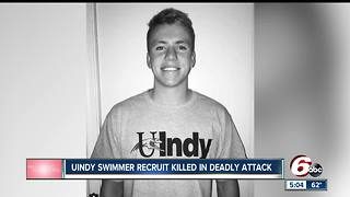 UIndy swimming recruit killed in Parkland, Florida school shooting