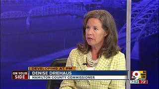 County reverses sales tax increase decision - Video