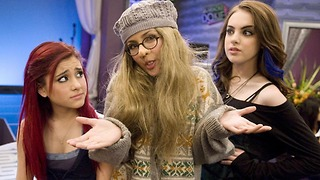 Victorious Top 5 Episodes - Video