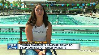 Kids Doing Good Things - Willa Thomas - Video