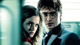 Why Harry Potter And Hermione Should Have Ended Up Together - Video