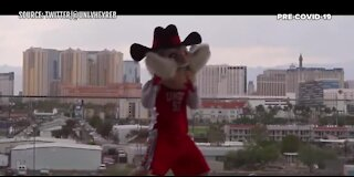 UNLV retires Hey Reb! mascot, moves ahead without replacement