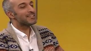 Interview with Amir Mehdi Jule - Video