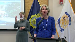 Mayor Stothert and Schmaderer respond to Trump rally questions/reports