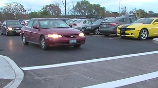 Westside market parking changes - Video