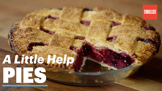 Here's How to Bake the Perfect Pie