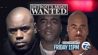 Detroit's Most Wanted: Christmas Shooting - Video