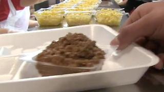 USDA Changes Obama-Era School Lunch Standards - Video