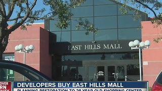 East Hills Malls gets new owner - Video