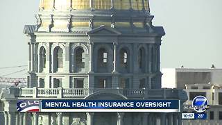 Bill would help people navigate insurance system - Video