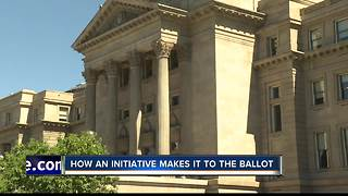 Medicaid expansion update and how an initiative becomes law
