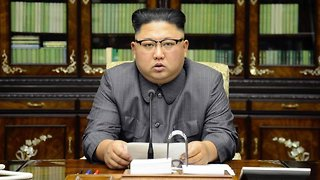 State Department: North Korea Used Chemical Weapons