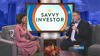 Savvy Investor - October 16 - Video