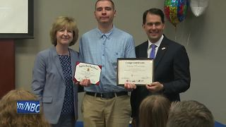 Project SEARCH ceremony recognizes graduates - Video