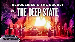 Deep State 13 BLOODLINES & their Diabolical End Game