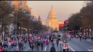 March for Trump | Million MAGA March | Washington DC | 2020-11-14 I IMG_2048