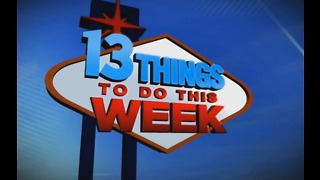 13 Things To Do This Week In Las Vegas For Oct. 12-18 - Video