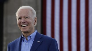 Newsy Poll: Democrats Most Excited About Harris, Warren For Biden's VP