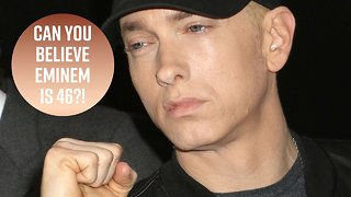 Eminem's 5 most epic feuds over his 46 years