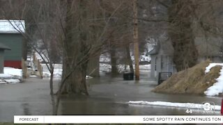 Flood concerns rise in area communities