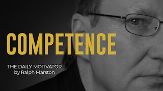 Competence Daily Motivator