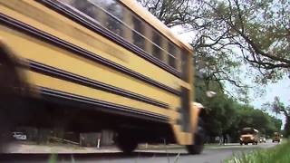 Parents still fighting for courtesy busing | Digital Short - Video
