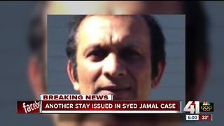 Another stay issued in Syed Jamal's immigration case - Video