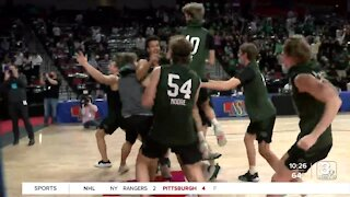 Boys' State Basketball Day 1 Highlights 3/9/21