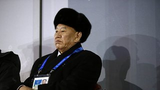 North Korea Pins Diplomacy Hopes On Sanctioned Ex-Spy Chief - Video