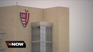 Multiple lawsuits have been filed against University Hospitals after a malfunction at the fertility clinic - Video