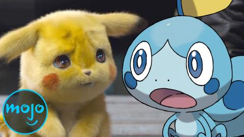 Top 10 Things We Hope to See in Pokémon Detective Pikachu