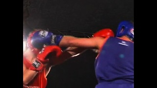 Investment Banker Boxing - Video
