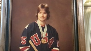 Mark Wells: Legendary 1980 Olympic Hockey player moves to Stuart, recalls historic game - Video