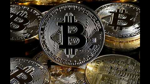 Bitcoin is on the verge of a breakthrough, says finance expert