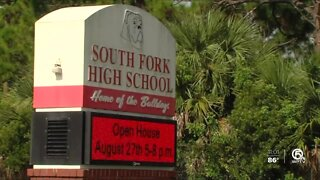 Martin County schools welcome back students on Tuesday with new precautions