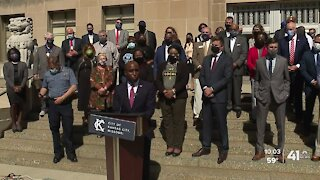 Kansas City community groups explain 'lack of trust' with police, city leaders