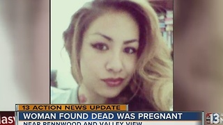 Woman found dead inside apartment - Video