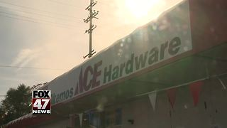 Local Ace Hardware closes doors after 42 years - Video