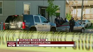 Milwaukee police investigate child murder - Video
