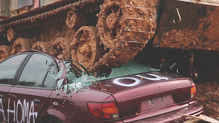 Rare Pursuits : Todd and his Tank Town - Video