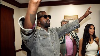 Kanye West Drops Yet Another 'Sunday Service' Album