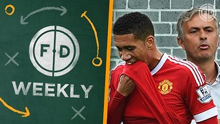Are Manchester United Struggling? | #FDW - Video