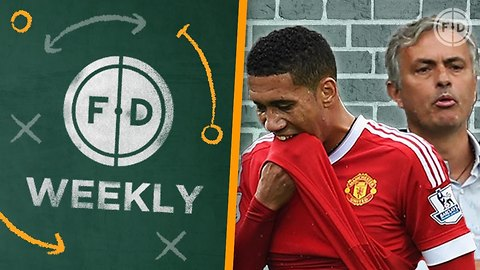 Are Manchester United Struggling? | #FDW
