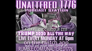 TRUMP WON,,, 100% PROOF UNALTERED 1776 PODCAST 11-9-2020