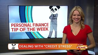 PandA Law Personal Finance Tip of the Week: Credit Stress