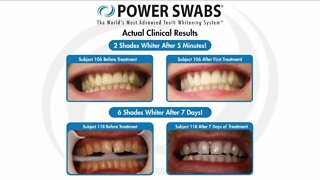 POWER SWABS AM BUFFALO SPECIAL DEAL