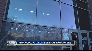 Unemployment not available for essential workers, credit unions offer help